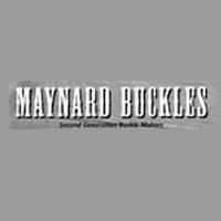 Maynard Buckles